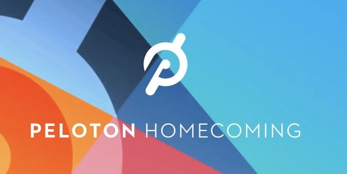 2021 Peloton new features from homecoming