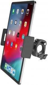 APPS2Car 2 in 1 Tablet and Phone Holder for Fitness Equipment
