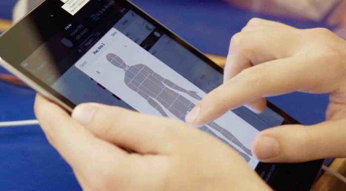 Abbott labs chronic pain management app