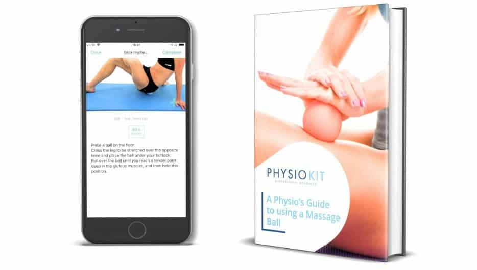 PhysioKit-app-for-massage-ball