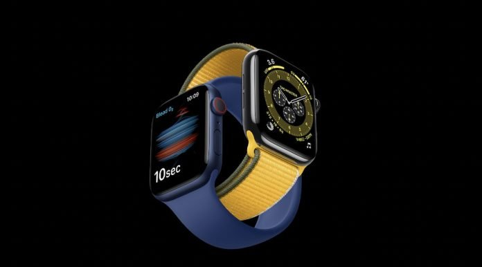Apple health products