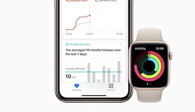 Apple Health Hardware