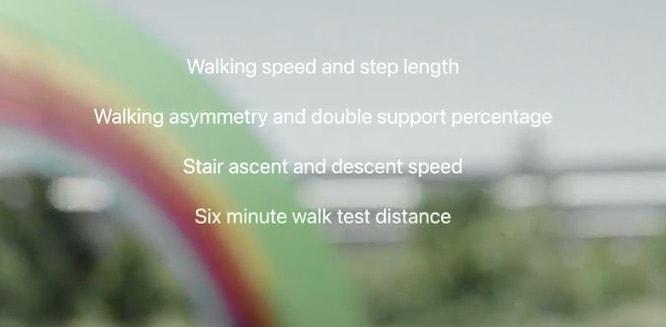 Key Apple Mobility Metrics