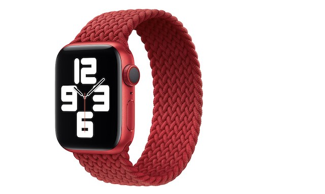 Apple Softgoods and wearables