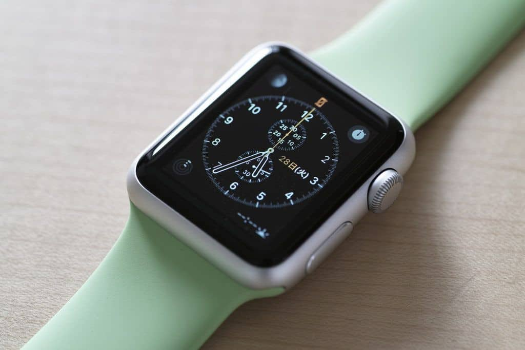How to change the order of Apple Watch faces - MyHealthyApple