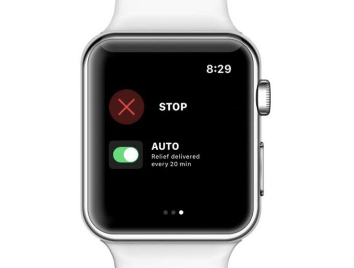 Apple Watch Sense Relief