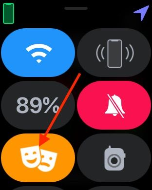 Apple Watch Series 6 Always on display not working