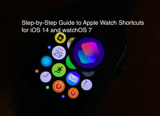 Apple Watch Shortcuts
