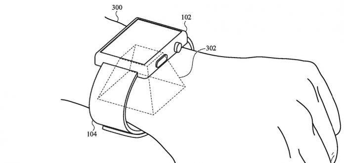 Apple Watch Bioauthentication