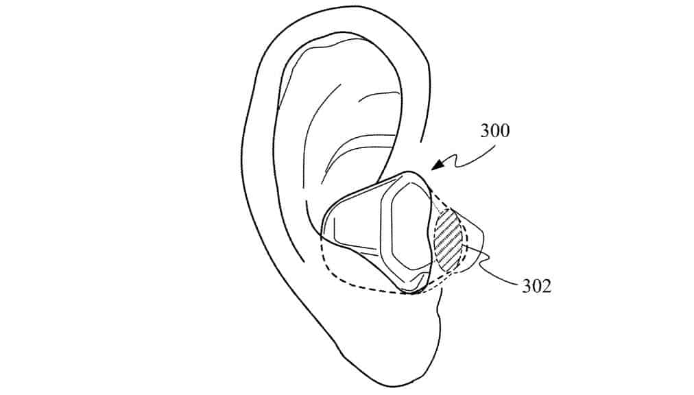 Apple earbuds with biometric sensors