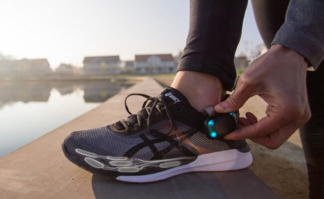 Smart insoles by Arion