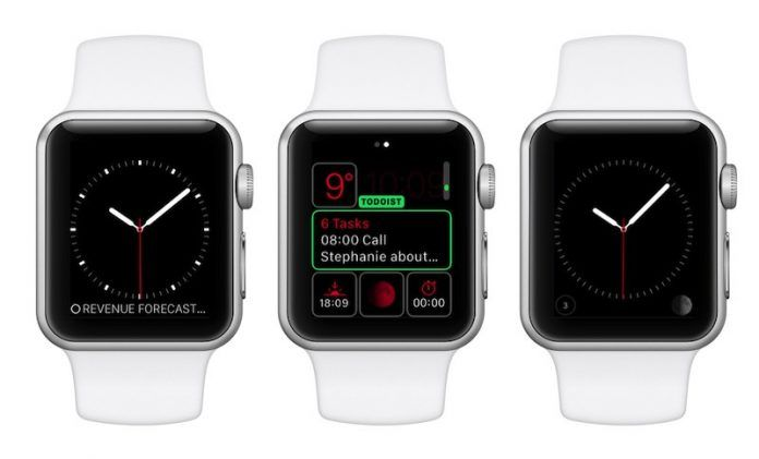 Apple Watch Apps for Students