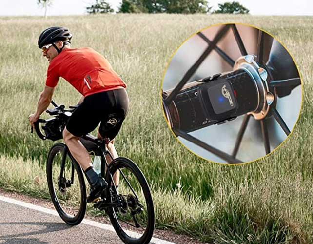 CooSpo Cadence Sensor for bikes