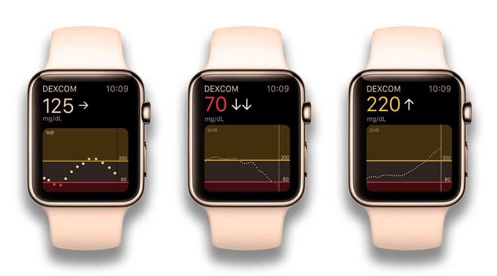 apple watch app for deacon