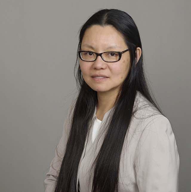 Dr. Janet Roveda University of Arizona