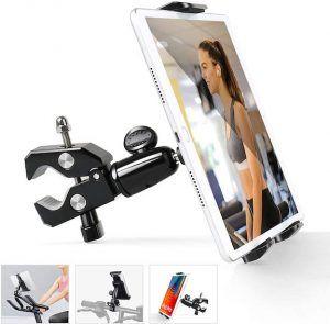 Elitehood Bike Mount Phone and Tablet Holder