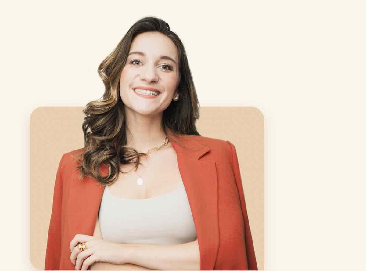 Emily hochman CEO Wellory