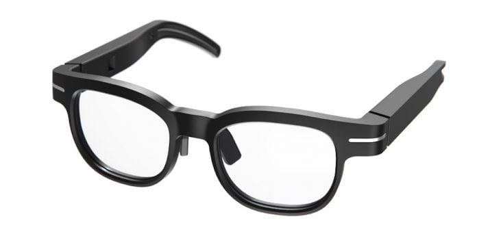 Facense health monitoring glasses