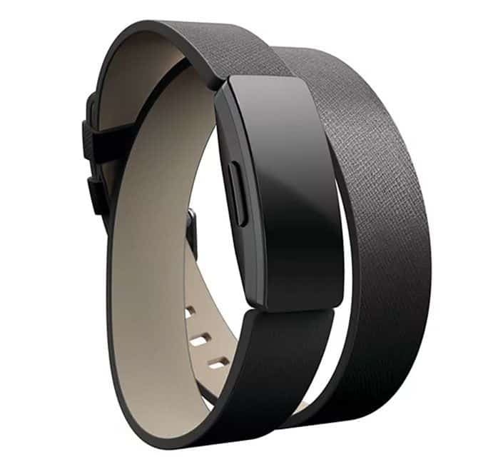 Fitbit Inspire 2 stylish and interchangeable bands