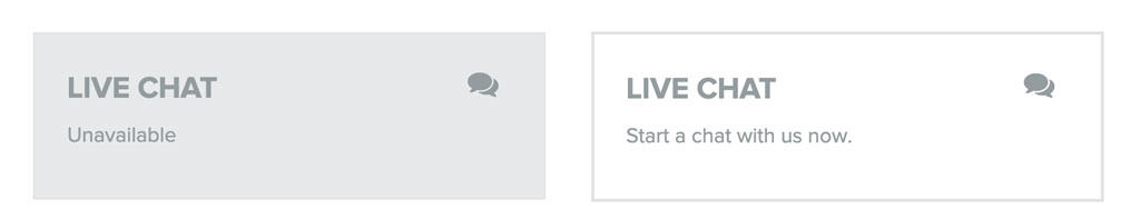 Is Fitbit Live Chat available