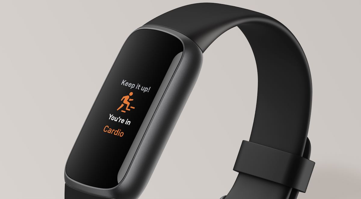 Fitbit Luxe vs Fitbit Charge 5