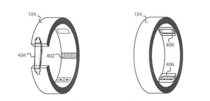 Fitbit Ring wearable
