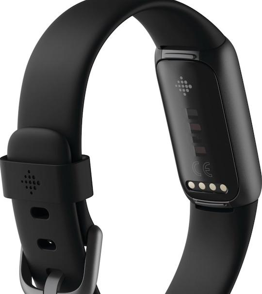 Fitbit Tracker 2021