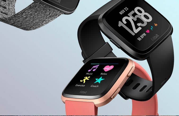 Fitbit Versa not charging? What to do if your Fitbit won't charge -  MyHealthyApple
