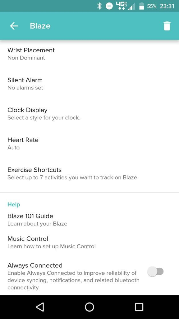 Fitbit Versa not syncing, here's what you can do - MyHealthyApple