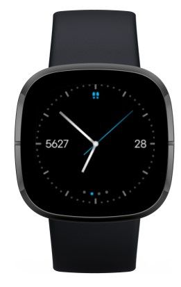 Best AOD watch faces for Fitbit