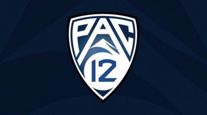 Fitbit and Pac 12 conference new study