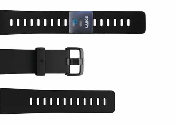 band sizes for fitbit