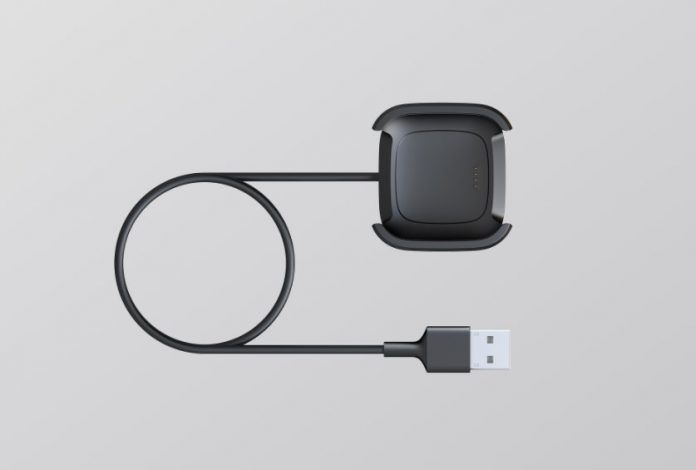 Fitbit Versa 2 charger