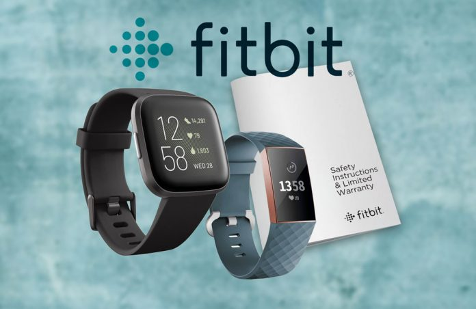 warranty for Fitbit
