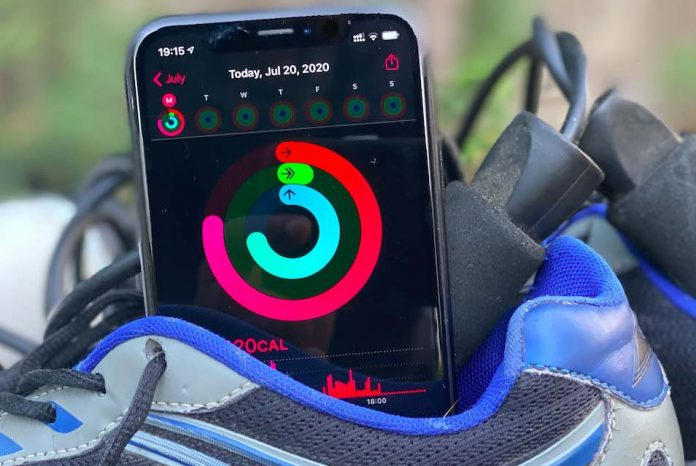Best Fitness Gears for iPhone users