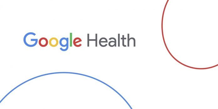 Google Health for Clinicians