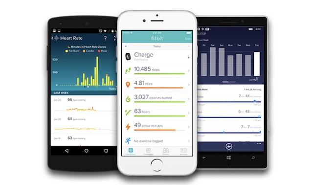 Google hiring for Fitbit improvements