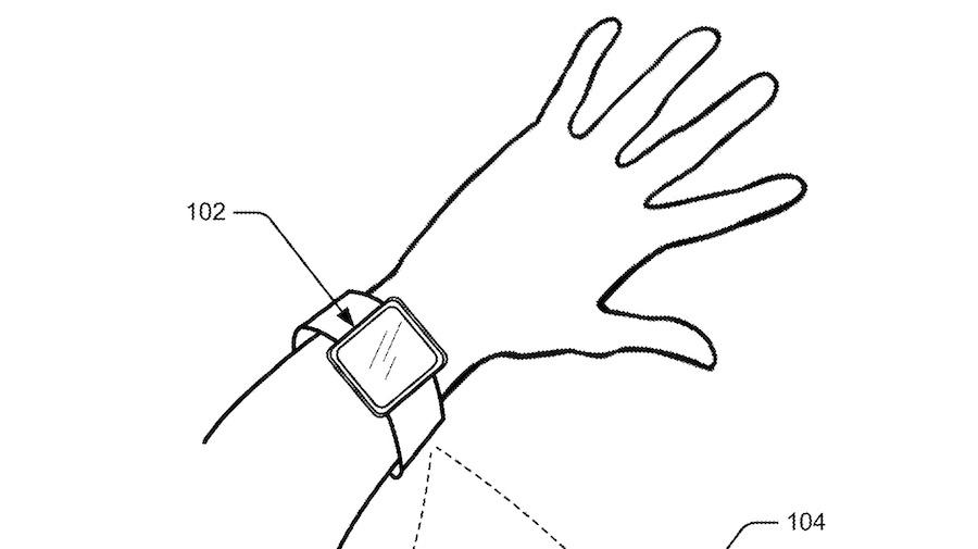 Google wearOS Spectroscopy for noninvasive blood glucose monitoring