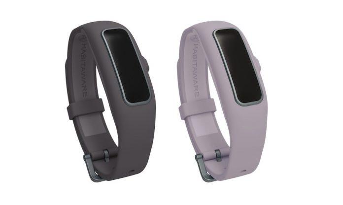 Habitaware keen2 wearable