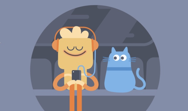 Headspace for enterprise customers