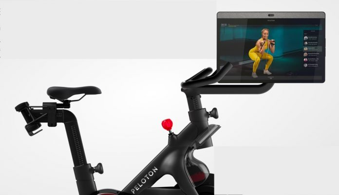Clear Cache and Recovery Mode on Peloton
