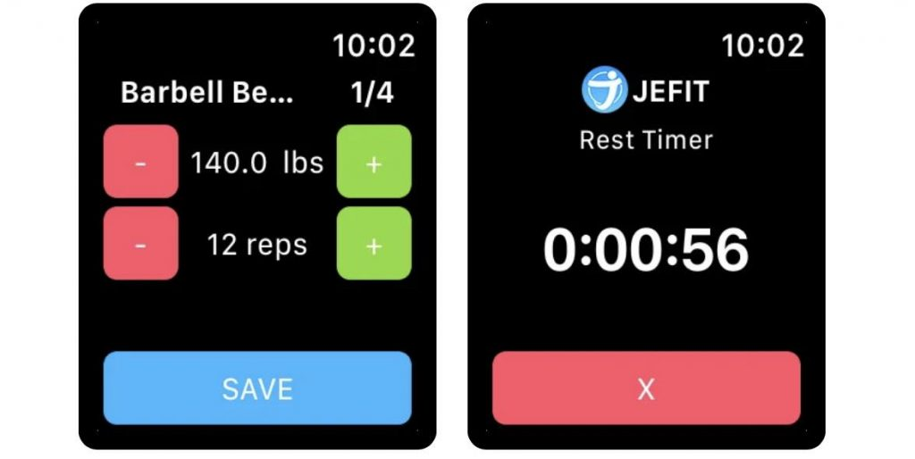 Best strength training apps for Apple Watch in 2021