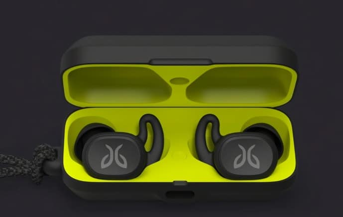 Jaybird vista earbuds for iPhone users