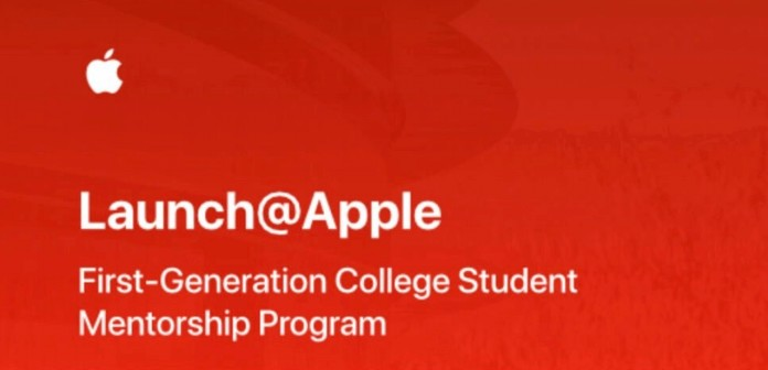 Launch at apple mentorship