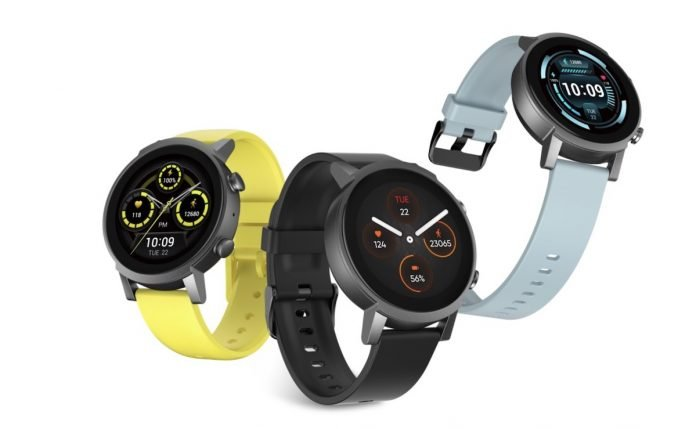 Mobvoi Ticwatch E3 features and specs