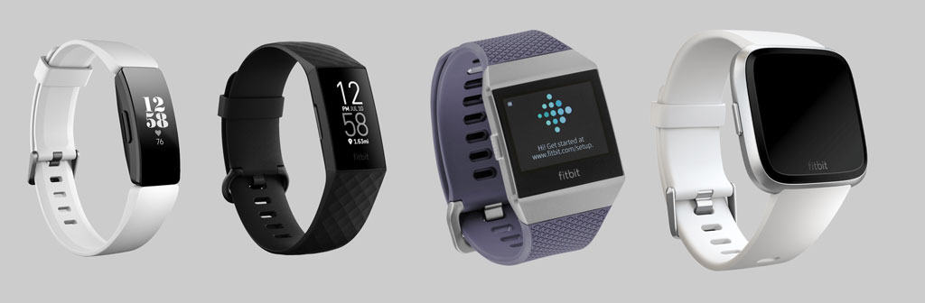 latest fitbit model do not support Fitbit Connect on Mac