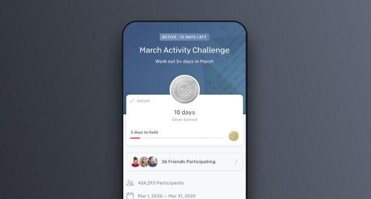 Peloton Digital Community features