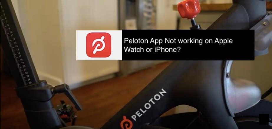 Missing metrics on Peloton Apple Watch app?