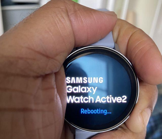 Fix no compatible watch found samsung health monitor