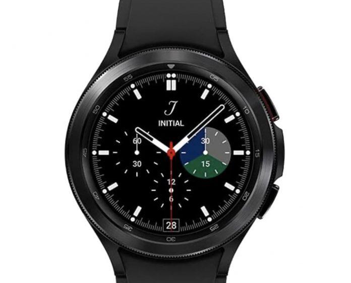 Samsung Galaxy Watch 4 Key features
